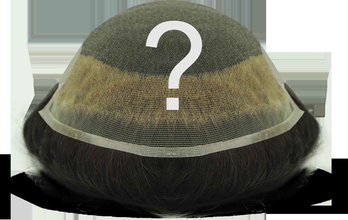 protez saç nedir?