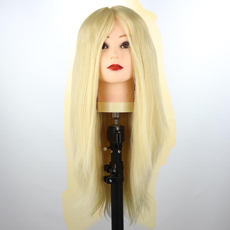 Nk1 Modeli Kadın Protez Saç