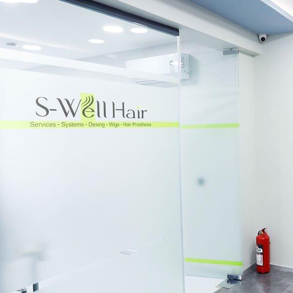 s-well hair protez saç merkezi