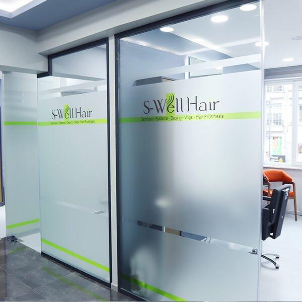 s well hair saç protez merkezi