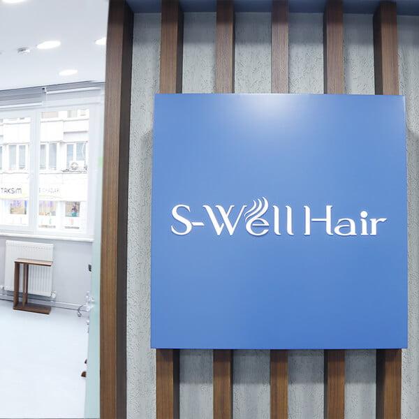 saç protez merkezi swell hair